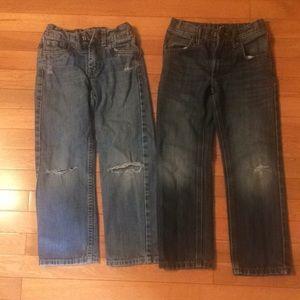 Levi's Bottoms - Levi's & Lee Jeans
